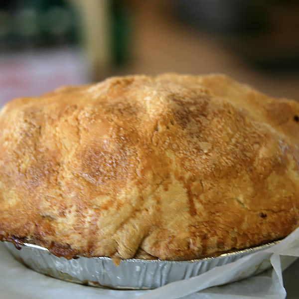 Photo of Meadowbrook Orchards sugar-free pies